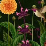 Przepiękna 4-minutowa animacja zdradza sekretne życie kwiatów