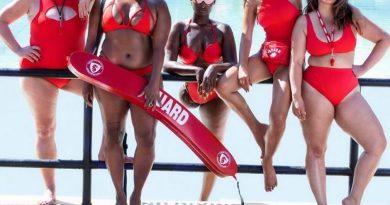 Reklamy wychwalające cellulit, blizny i rozstępy? Tak! I to kostiumów kąpielowych!