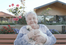 Pospolite kury czynią mieszkańców domu opieki zdrowszymi i szczęśliwszymi