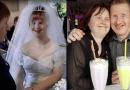Nietypowa para z zespołem Downa obchodzi 22 rocznicę ślubu. Można brać przykład z ich miłości