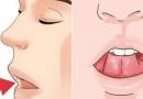 Dotknij językiem podniebienia i oddychaj przez 60 sekund. Szybko uspokoisz swoje nerwy