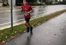 9-latek wygrał bieg na 10 km, choć nie wiedział, że bierze w nim udział