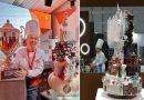 Jowita Woszczyńska została w mistrzynią świata w dekorowaniu tortów