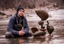 Niezwykłe rzeźby z kamieni Michaela Graba! Jak on to robi?