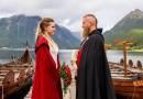 Para wzięła ślub zgodnie z pradawną tradycją Wikingów – niepraktykowaną od prawie 1000 lat!