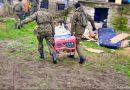 Żołnierze WOT zapobiegli rozdzieleniu rodziny, w ciągu 3 dni wyremontowali i wyposażyli im dom