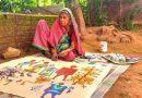 80-letnia kobieta nauczyła się malować w wieku 70 lat. Dziś jej prace sprzedają się w Mediolanie i Paryżu!