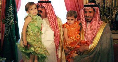 15 lat temu rozdzielono bliźniaczki z Janikowa, za operację zapłacił król Arabii Saudyjskiej
