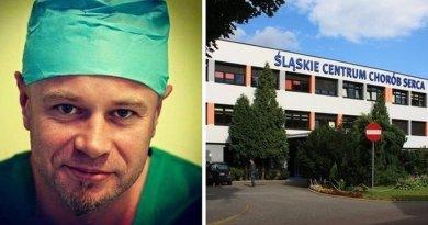 Przeszczep u 6-latka wykonany w Zabrzu uznany za najlepszą operację rekonstrukcyjną na świecie