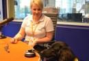 Alena i Blant wybudzają dzieci ze śpiączki. Niesamowita kobieta i jej pies