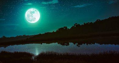 W 2020 roku zobaczymy jeszcze 12 pełni, w tym dwa superksiężyce i jeden niebieski księżyc. Warto zaznaczyć w kalendarzu