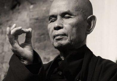 Pięć Treningów Uważności mistrza Thich Nhat Hanh