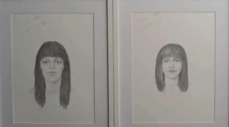 Mężczyzna stworzył portrety kobiet na podstawie opisu ich samych, oraz innych osób