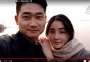 Zakochana para z Wuhan, której  miłość i zmagania z chorobą śledziły tysiące internautów, wkrótce znowu razem