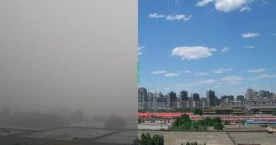Nowa analiza wykazała, że koronawirus ograniczył emisję dwutlenku węgla w Chinach o 100 milionów ton metrycznych