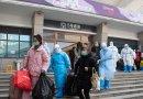 """Koronawirus w Chinach. Narodowa komisja zdrowia ChRL poinformowała że """"Moment szczytowy epidemii minął"""""""