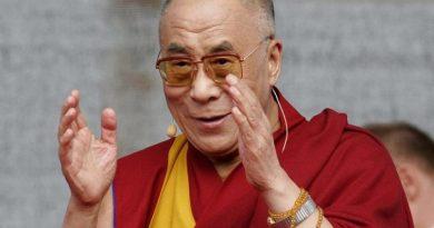 Specjalny list Dalajlamy w związku z epidemią koronawirusa