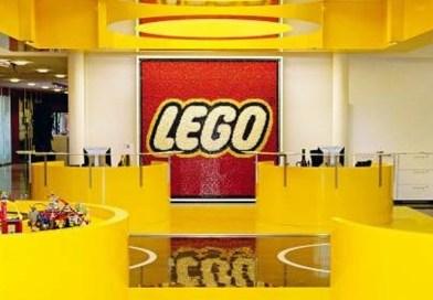 LEGO przekaże 50 MLN USD na dzieci dotknięte koronawirusem