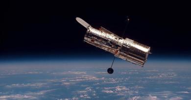 Prezent od NASA: Dowiedz się, co zarejestrował Teleskop Hubble'a w twoje urodziny