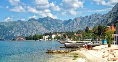 Czarnogóra oficjalnie wolna od koronawirusa