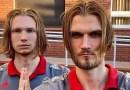 Polscy siatkarze 1,5 roku zapuszczali włosy. Właśnie okazało się dlaczego