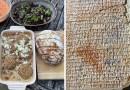 Jak żywili się mieszkańcy Babilonu? Badacz odczytał przepisy mające niemal 4000 lat i… zrobił obiad