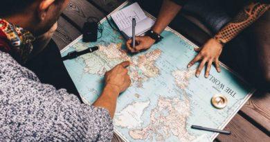 Podróże sprawiają, że jesteśmy szczęśliwsi. Większe zadowolenie pojawia się już na etapie planów