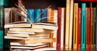 Masz dużo nieprzeczytanych książek? Badania przekonują, że ich właścicieli cechuje mądrość