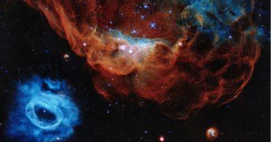 Powstała najdokładniejsza mapa wszechświata i to w 3D
