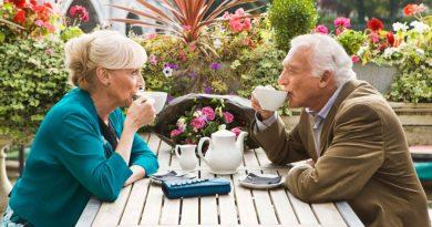 """Szybkie randki dla osób 60+. """"Wszyscy tęsknimy za spotkaniami"""""""