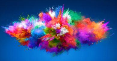 Który kolor przykuwa twoją uwagę? Zdradzi to, jak będzie wyglądał twój dzień