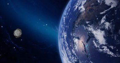 W październiku Ziemia może zyskać nowy miniksiężyc