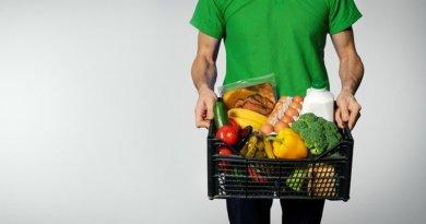 Sieć sklepów będzie dostarczać zakupy spożywcze, w oparciu o badanie krwi