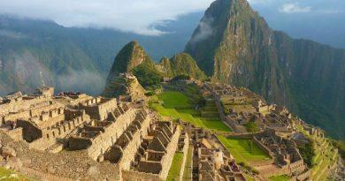 Turysta czekał 7 miesięcy, aby zwiedzić Machu Picchu. Pomógł minister kultury