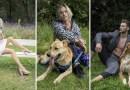Uczestnicy programu Top Model pomagają zwierzętom, pozując do charytatywnego kalendarza