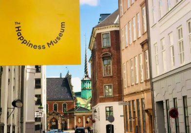 W Danii powstało pierwsze na świecie muzeum szczęścia