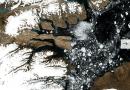 Wybrano najpiękniejsze zdjęcie Ziemi z Kosmosu