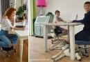 """DragonflyChair – """"inne"""" krzesło produkowane w Polsce"""