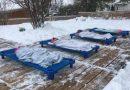 Leżakowanie dzieci na mrozie. To sposób kanadyjskiego przedszkola na odporność
