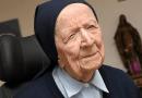 Najstarsza kobieta w Europie wyzdrowiała z Covid-19. Dziś obchodzi 117 urodziny!