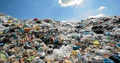 9-latka zbiera podpisy pod petycją do władz Wielkiej Brytanii, o zaprzestanie eksportowania śmieci do biedniejszych krajów