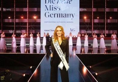 33-letnia matka dwójki dzieci zwyciężyła w konkursie Miss