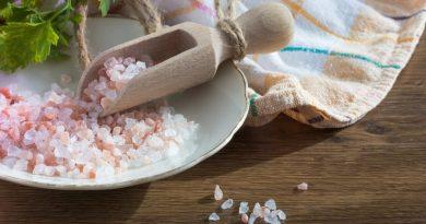 Ograniczenie spożycia soli w Anglii zapobiegnie prawie 200 tys. przypadkom chorób serca