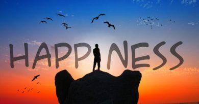 Szczęście w czasach zarazy. 6 rzeczy, o których warto pamiętać