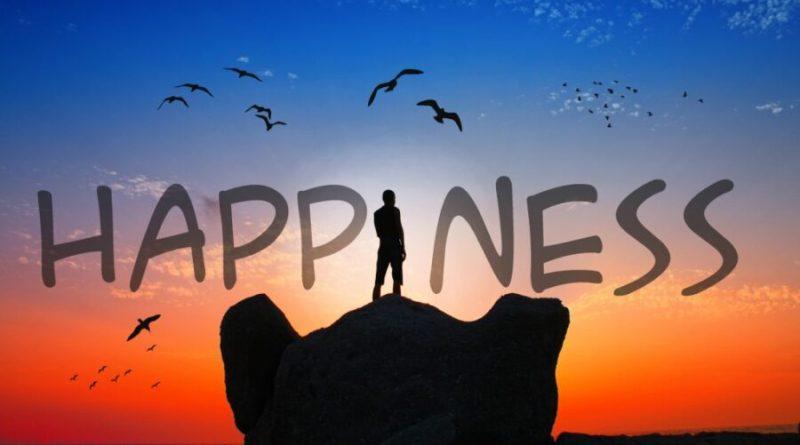 szczęście w czasach zarazy