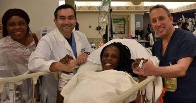 Malijka urodziła dziewięcioraczki, spodziewano się siedmioraczków