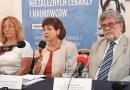 Odbyła się pierwsza konferencja Polskiego Stowarzyszenia Niezależnych Lekarzy i Naukowców