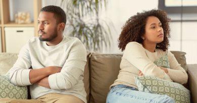mitów na temat związku