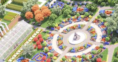 Powstaje Ogród Zmysłów dla dzieci ociemniałych z Lasek