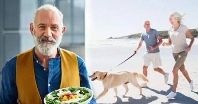 żyć dłużej